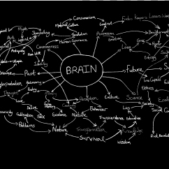 Mind Map for Finders Keepers Losers Weepers