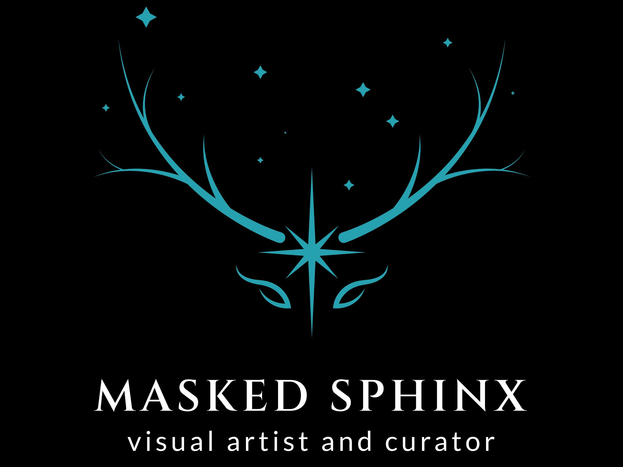 Masked Sphinx